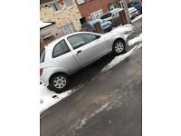 Silver 05 Ford KA for sale