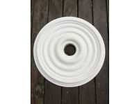 4 ceiling roses (3x 580mm and 1x 350mm)
