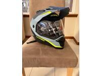 Acerbis Motorcycle helmet