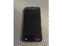 Samsung S7 G930-F 32gb cracked screen