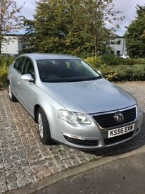 Volkswagen Passat 2006 Very Good Condition