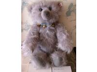 Steif Bear The Bell Bot numbered 346.