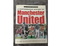 The Unseen Archives: A Photographic History of Manchester United by Steve Absalo