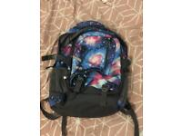Portable charger bag, pencil case , lunch box