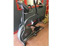 Uno Fitness Semi Commercial Cross Trainer