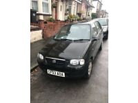 Suzuki Alto, 1L. Great running condition