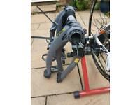 Saris Bones 3 Bike Cycle Bicycle Carrier Car Boot Fitting Bike Rack