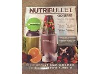 900 Series Nutribullet