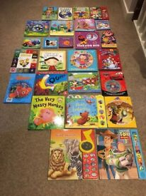 26 x Assorted Childrens Books