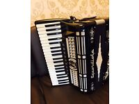Accordiola accordion super condition