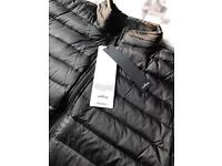 Stone island men's jacket for sale size M normal fit with tags
