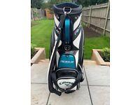 Callaway Rogue Tour Golf Bag
