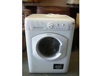 Hotpoint Acquarius WDL5490 Washer Dryer. 7kg 1400 Spin