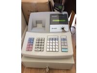 Sharp XE A203 cash register immaculate condition