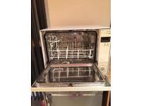 Hyundai Table Top Dishwasher