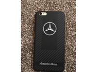 MERCADES-BENZ IPHONE 6 COVER