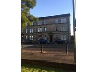 Lovely 2 bed flat to rent paisley