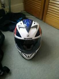 Shark s700 helmet