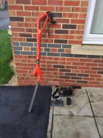 Flymo Hedge trimmers Cordless