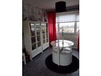 2Bed Flat in E.K For Swap!