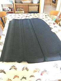 Peugeot 3008 parcel shelf /Load cover *as new*