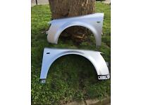 Audi a4 b6 2000-2004 front wings