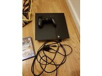 Ps4 sony full working good condition