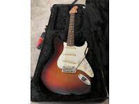 Fender Stratocaster US Standard - 2015!