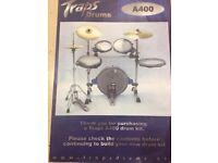 Traps Drum Kit