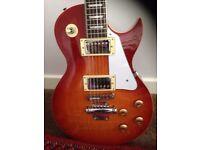 rockburn electric guitar good condition