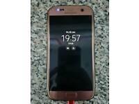 Samsung Galaxy S7 on EE