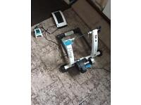 Tacx T2200 Turbo trainer