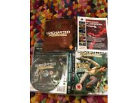Uncharted Playstation 3 PS3