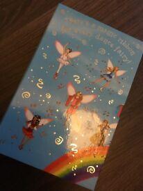 Rainbow dance fairy books