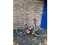 Kids bike in very good condition a very good only £20 call me on 07874827491