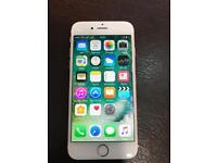 iPhone 6s - 64 GB used but in Good condition Available in Rose Gold Colour
