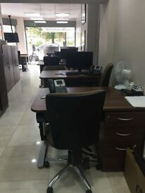 Modern Self contained ground floor Office