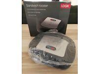 Sandwich Toaster LOGIC (NEW)