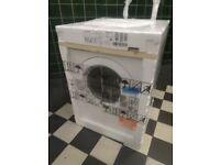 INDESIT 9 kg 1400 Spin Washing Machine BRAND NEW (£249 in shop) central bargain