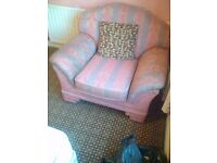 Armchair for sale in Hartlepool.