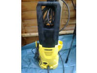 Karcher K2 Home pressure washer - Didsbury - Works perfectly - Will demo!