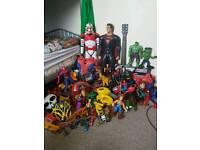 HUGE bundle of toys