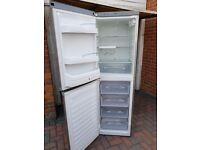 Hoover Fridge freezer, frost free