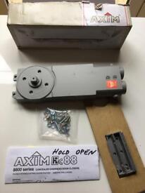 AXIM hold Open