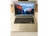 "Apple MacBook Air 13.3"" Laptop - 8GB Memory, 128 SSD (March 2015)"