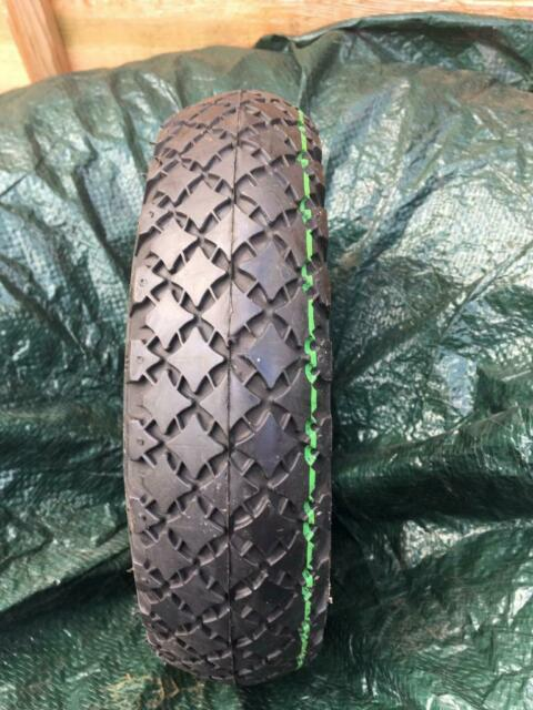 300 x 4 Duro Turf Tyres | in Staple