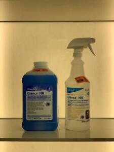 Glass & Multi-Surface Cleaner - Industrial Grade - Non-Ammoniated - 2.5L - Only $39.98!