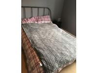 Gravity Blanket ~ weighted blanket ~ insomnia, stress