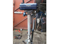 Seagull Outboard Motor Long Shaft