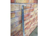 20 roofing / pan straps 1400mm long
